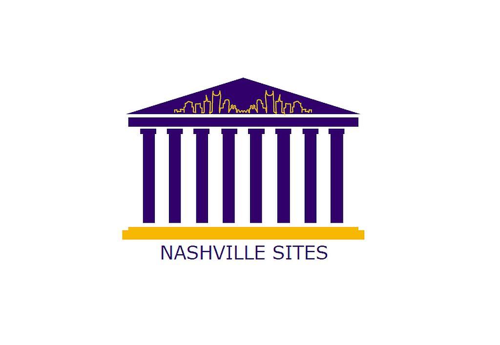 Nashville Sites